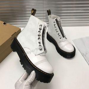 Louis Vuitton LV boots 인기있는 브랜드 남성 부츠 Martens 가죽 겨울 따뜻한 신발 오토바이 발목 부츠 Doc Martens 모피 남성 머핀 플랫폼 신발