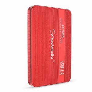 HDD 2.5 inch external hard drive 500GB 250GB 1TB 2TB hard drive HD