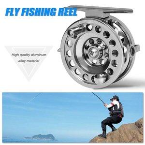 Fishing wheel mold CNC CNC cutting machine high pressure casting aluminum mold 50 60mm, speed ratio 1:1