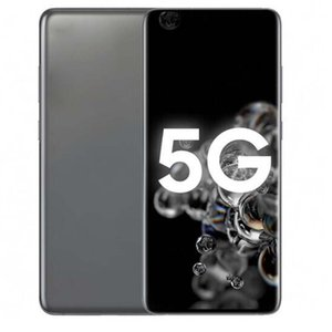 Goophone S20 Ultra 6.9 inch Ram 2GB ROM 16GB Face ID WCDMA 3G Quad Core Android 10.0 Camera 8.0MP Show 512GB PK NOTE20 Ultra 12S Pro Max