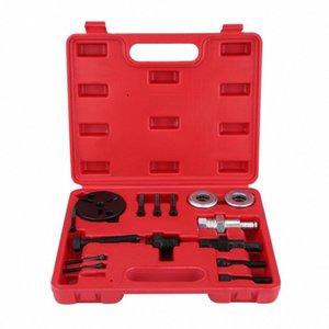 Herramientas A / C del embrague del compresor del removedor del Instalador Extractor de aire acondicionado de vehículos Para FS6, C171, 6P, R4 A6 v2Kp #