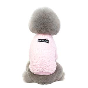 Pet собак Одежда Зимняя рубашка собаки пальто для маленьких собак ткань Ropa De Перро Mascotas Ropa Para Перро Roupa De Cachorro Dla Пса