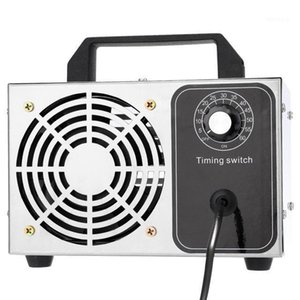 Air Purifier Ozone Generator 220v 60g 48g 36g Air Cleaner Home Ozonator Portable Ozon Ozonizer O3 Generator with Timing1