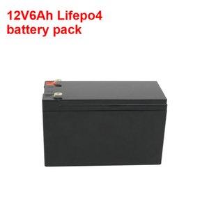 """Alta Qualidade Custom Atters LifePo4 12V 24V 36V 48V 72V 5AH 10AH 20AH 40AH 50AH 100AH 200AH 300AH Bateria para o """"trotinette"""" do painel solar"""