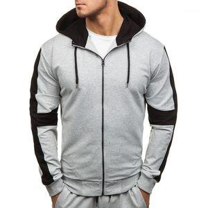 Hot Men Set Running Gym Sportswear Cheatursuits Fitness Body Building Mens Hoodies + Pantalones Deporte Outwear Ropa Sport Traje Outdoor1
