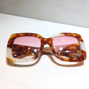 Brand designer Sunglasses Women Shiny Crystal Design Square Fashion Big Frame Sunglasses Lady Sun Glasses UV400 Lens with Retail case