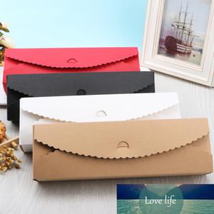 20pcs 4 cavità mirtillo torta di imballaggio box Mooncake Packaging Container Macarons confezioni regalo scatole per dessert negozio