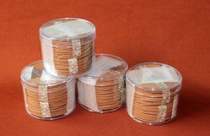 Promotion Natural Indian Sandalwood Incense Coil 48 Coils Per Box Burning 4 Hours coil Sandal Coil jllSdj dh_garden