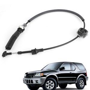Areyourshop Car Shifter Shift Cable Fit For Isuzu Rodeo Passport 1998-2004 8-97124-855-3 UN Car Auto Accessories Parts