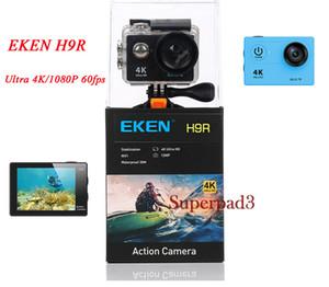 5pcs Ultra HD 4K Wifi EKEN Sports Camera H9R 2