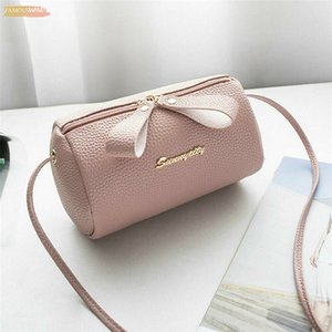New Fashion Womens Fashion Pu Leather Handbag Ladies Tote Purse Crossbody Messenger Satchel Sling Bag Females Shoulder Bags Hot Selling