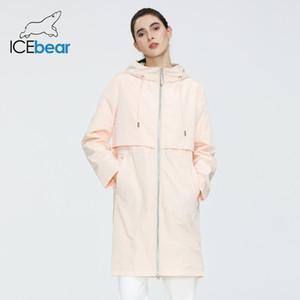 Hot Sale 2020 Women spring trench coat quality women clothing fashion casual women brand windbreaker