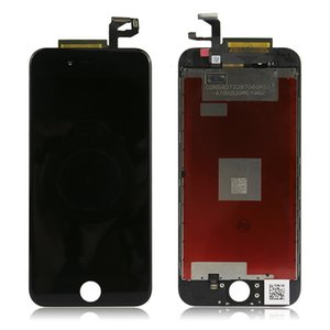 No Dead Pixel 4.7inch For Apple Iphone 6s LCD Display Glass Touch Screen Digitizer Assembly With 3D Touch DHL Shipping