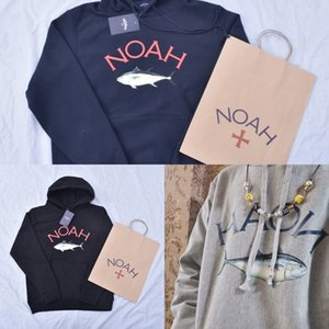 3UbWC hats capKorean jointly brand noah letter baby embroidered hoodie plain casual fashion baseball couple all-match hip Breathable hop cas