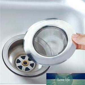 Из нержавеющей стали Ванна Фен Catcher Стопор душ сливное отверстие фильтра Trap Кухня Раковина металла Сито