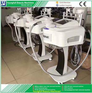5 In 1 Professional Ultrasonic Cavitation Liposuction Rf Vacuum Roller Body Slimming Roller Massage System Vacuum Rf Velashape