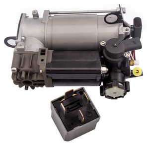 메르세데스 벤츠 W220 W211 W219 AIRMATIC 서스펜션 압축기 공기 펌프에 대한 뜨거운 판매 높은 qulity에 에어 펌프