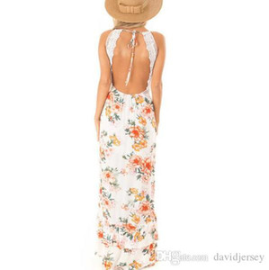 69 Women's Jumpsuits,Casual Dresses, Rompers skirt floral dress with sleeveless dresses nuevo estilo vestido para chicas mujeres wt19