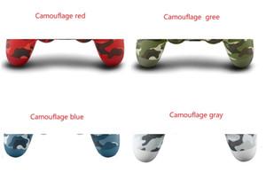 Camuflagem 4 cores PS4 sem fio Bluetooth Jogo Gamepad SHOCK4 controlador Playstation Para PS4 controlador com nova cor pacote de varejo