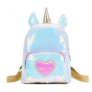 Lxfzq Bolsas reflectante Infantil Sac escuela de los niños mochilas Cartable Enfant mochila escolar J190614