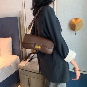 women luxurys designers bags 2020 new trend fashion armpit club bag Single Shoulder bag Messenger crossbody bag handbag
