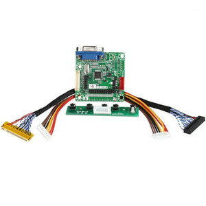 MT561-B Universal LVDS LCD Monitor Sn Driver Controller Board 5V 10Inch-42Inch Laptop Computer Parts Kit1