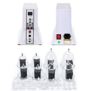 Vacuum Breast Enhancement macchina Butt infrarossi sollevamento Hip sollevamento del seno Massaggio corpo a coppa infrarossi macchina di terapia Bust Enhancer
