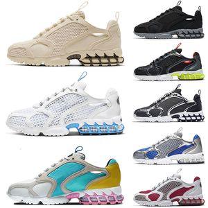 2020 Мода Zoom Spiridon Ced 2 Женщины Мужские Мужские Обувь на открытом воздухе Varsity Royal Университет Синий Кардинал Красные спортивные Тренеры Кроссовки Размер 36-45