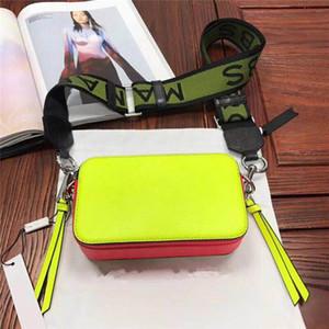 2020 heißen Verkaufs-Textur Frauenhandtasche Handtasche Art und Weise klassische Lederkette Beutelmultifunktions Einzel-Schulter-Kurier-Beutel-Leder-Han