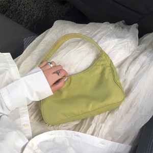 Fashion Women Messenger Bag Shoulder Bag Designer Handbags High Quality Nylon Female Croosbody bags Top handle bolsas sac a main