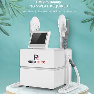 Beste Emslim Beauty Machine Emslim Muscle Sculpt Emslim Body Slimming Machine 2 Griffe Frei Versand 2 Jahre Garantie