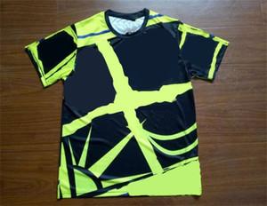 Neues Motocross T-Shirt Kurzärzte Schnelltrocknung Radsporthemd Rennanzug Motorradhemd Geschwindigkeit Drop Anzug