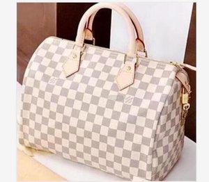 I progettisti borsaLVLouisVuittonCatena di spalla del sacchetto del diamante di brevetto luxurys Borse da sera corpo Bag Croce XT