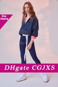 Trendyol Zipper And Pocket Detail High Waist Sporting Leggings Twoaw20ta0034