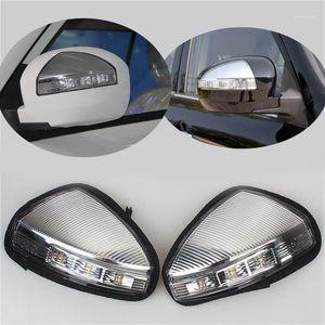 Emergency Lights MIZIAUTO For Lifan X60 2011- Rearview Mirror Turn Light Side Indicator Lamp Signal Light1