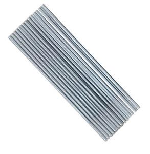 Weld fio quente Arts Início alumínio Flux Cored Fácil Melt Welding Rods para Aluminum Welding solda Não há necessidade de solda em pó