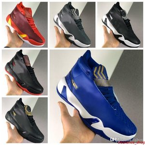 New N7 Zoom Heritage Collection N7 7s Series High Doernbecher Tinker Hatfield Mens Basketball Shoes Sports Sneakers des chaussures