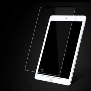 iPad 2 3 4에 대한 9H 강화 유리 iPad 용 스크래치 화면 보호 필름 2 iPad 4 용 울트라 슬림 보호 필름