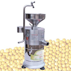 Небольшая бытовая Низкая стоимость Soymilk Machine Новый коммерческий TOFU TOFU Soymilk Multifunckenal 220V Soymilk Machine