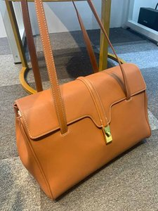 Woman Celina Hand Purse Ladies Leather Fashion Totes Genuine Purses Handbags Fashion Real Shopping Leather Purse Bag Sxkdr
