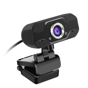 HD Webcams Web Camera Digital Built-in Microphone 720P 1080P 2K 360 Degree Rotation Video Record PC Computer Camera Free Shipping