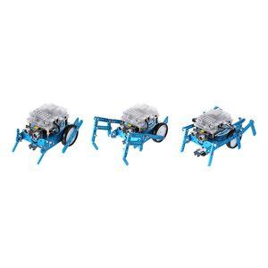 Makeblock Sixgeged Robot Add-on Package предназначен для MBOT, 3-in-1 Add-on Add-on, 3+ формы LJ200919