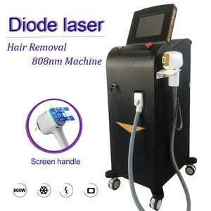 Dor diodo laser de dor 808 remoção de cabelo 808nm lumenis diodo laser máquina de remoção de cabelo 808nm fibra de cabelo acoplado cabelo