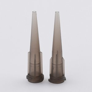 16G wholesale tapered Adhesive TT Dispensing Tip needle, Smooth flow Tapered Tips glue dispenser part epoxy dispensing p