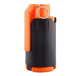 استبدال الحشوة بلاستيك ABS التعديل قنبلة رصاصة إعادة الملء قصف لعبة الأطفال (1 حزمة من دون الماء حبات كريستال)