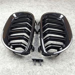 Car Front Grill For F20 E46 E90 E92 F30 F34 F32 G30 E39 E60 F10 E84 F48 X5 X6 F06 F12 F01 F07