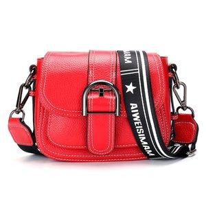 Designer Messenger Mini For Saddle Leather Bags Fashion Handbags Pupd Shoulder Crossbody Ladies Luxury Flap Belt Girls Women Student Ge Btei