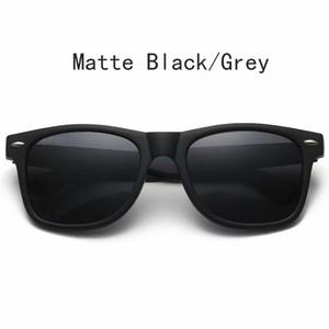 Klassische polarisierte Sonnenbrille Mode Beweis Eyewear für Herren Womens Sonnenbrille Neue Gläser Hohe Qualität Gafas Heißer Verkauf
