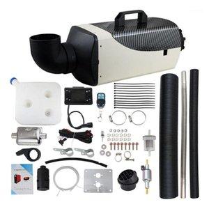 Diesel-Parkheizung Brennstofflufterhitzer Auto einstellbar 1-8kw 12V 24V Luftdiesel für Auto-Truck-Batteriefahrzeuge1