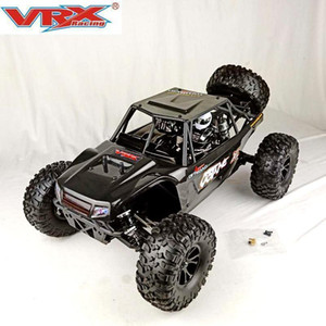RC truck,VRX Racing RH1045 kit 1 10 Scale 4WD Electric RC truck,without electronics, included Car shell,Remote control car